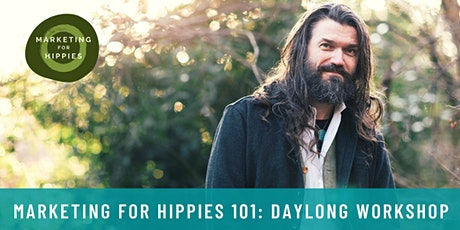 VICTORIA: Marketing for Hippies 101 tickets