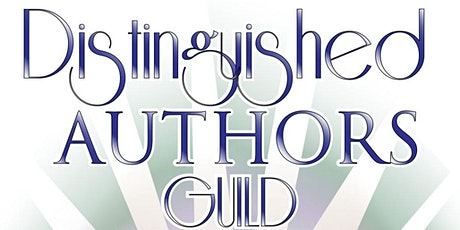Distinguished Authors Guild 2nd Inaugural Literary Award Show and VIP Gala tickets