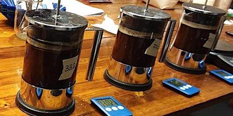 Free Coffee Tasting: Three Hondurans tickets