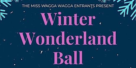 Miss Wagga Wagga Quest Ball tickets
