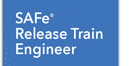 SAFe Release Train Engineer tickets