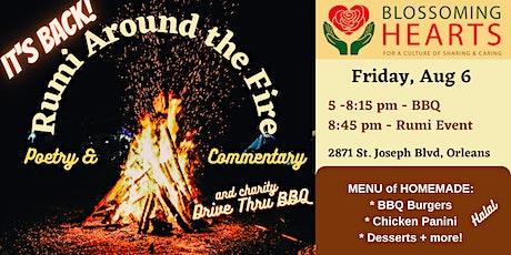 Rumi Around the Fire tickets