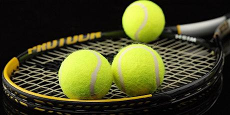 Monday Night Social Tennis tickets