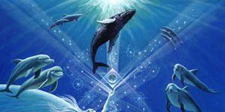 Interspecies Communication with Whales and Dolphins tickets