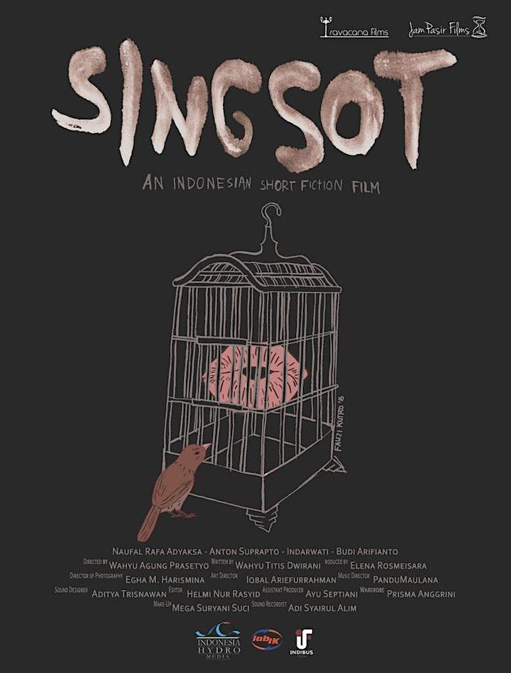 INDONESIAN SHORT FILM FESTIVAL image