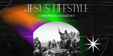 Jesus Lifestyle Conference tickets