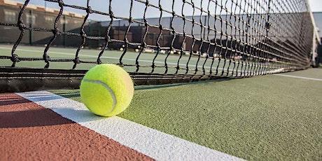 Ladies Social Tennis tickets