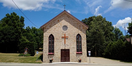 Tuesday 7 pm Mass at Sacred Heart of Jesus Church - August 2021 tickets
