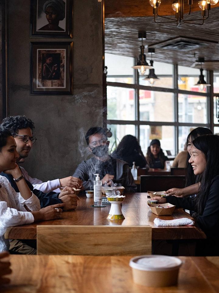 Toronto Global Eats Food Tour image