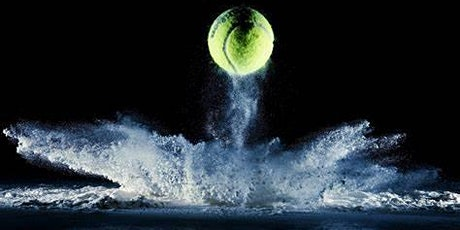 Free Tennis for anyone under 25 tickets