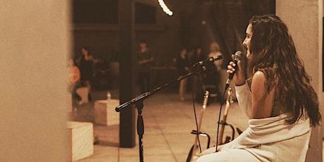 An Evening With Singer-Songwriter, Marissa Lucia! tickets