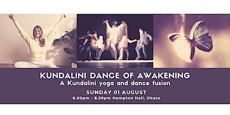 Kundalini Dance of Awakening tickets