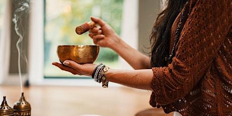 Sound Healing + Breath Work Retreat tickets