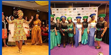 QLD AFRICAN WOMEN'S DINNER DANCE tickets