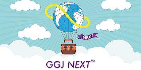 GGJ NEXT®  Cochabamba entradas