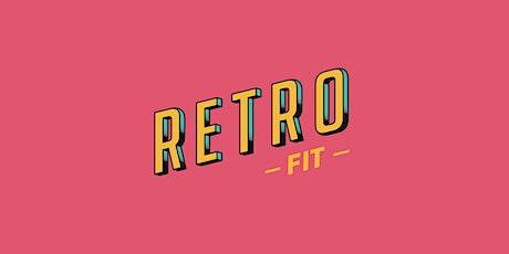 80s Aerobics for Women - Saturday 9am tickets