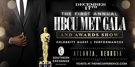 HBCU Met Gala tickets