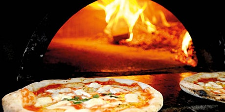 Pizza night A fun family evening tickets