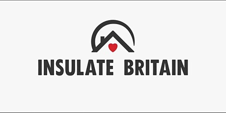 Insulate Britain Information Event tickets