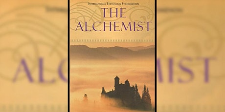 Book Review & Discussion : The Alchemist tickets