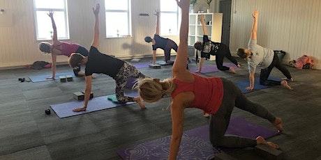 Restore & Rejuvenate Yoga tickets