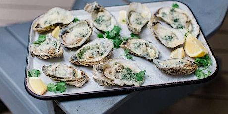Italiensk-peruansk fusion matlagningskurs Stockholm | Köket Södermalm Den 14 November biljetter