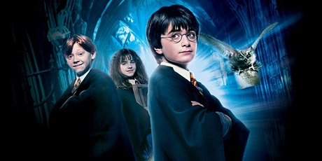Harry Potter Party tickets