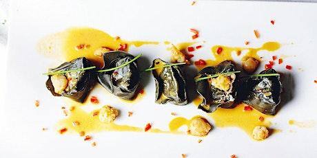Italiensk matlagningskurs - Amore Mio Stockholm | Vasastan Den 26 November tickets