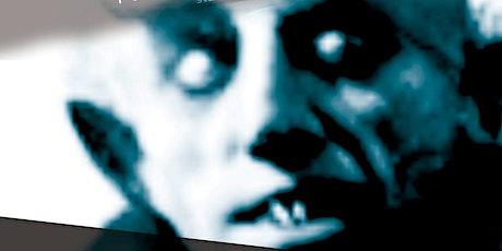 Nosferatu - ein Symphonie des Grauens - Stummfilm mit Live-Musik Tickets