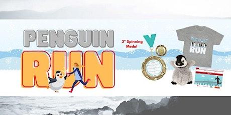 Penguin Run Virtual Race 2021 tickets