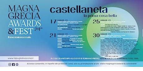 MGA & FEST Castellaneta biglietti