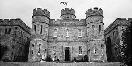 Jedburgh Castle Jail  Ghost Hunt  Scotland with Haunting Nights tickets
