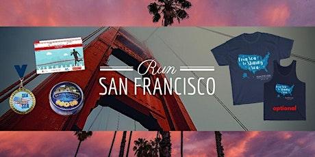 Run San Francisco Virtual Race tickets