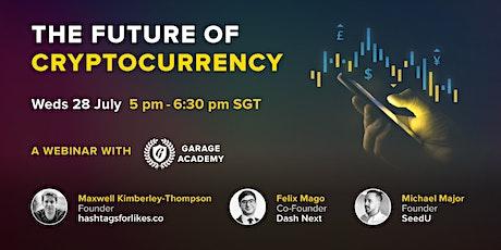 The Future of Cryptocurrency boletos
