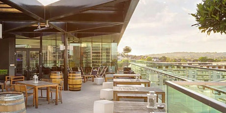 Hilton London Wembley Food and Beverage Recruitment Day tickets