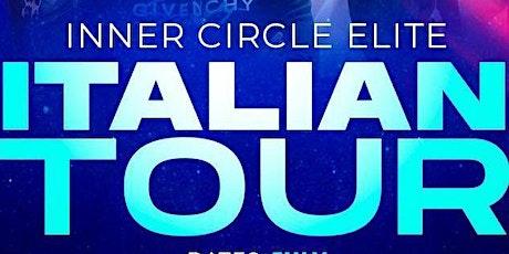 "Business Info ""INNER CIRCLE TOUR"" biglietti"