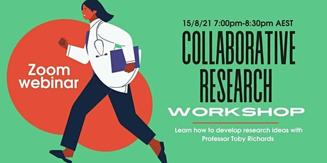 Collaborative Research Workshop tickets