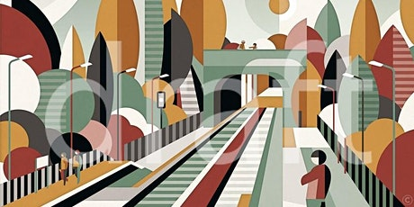West Midlands Trains Annual Community Conference tickets