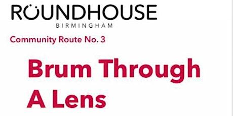 Brum Through A Lens tickets