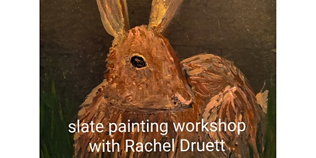 Community Painting Workshop tickets