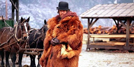 MCCABE AND MRS. MILLER: The Frida Cinema tickets