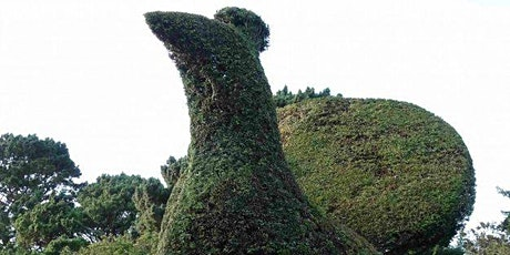 Topiary Composition tickets