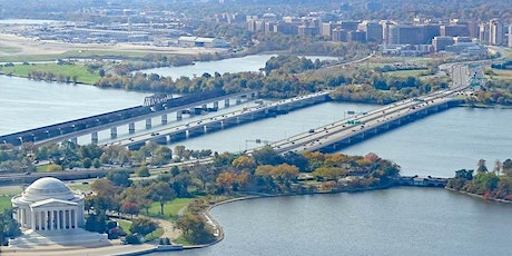 Potomac River Bike / Scooter Ride: DC & VA: In-Person Event (FREE) tickets