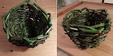 Bramble Basket Evening Workshop tickets