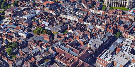 Canterbury Ghost Tour tickets