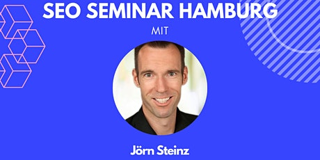 SEO Seminar Hamburg Tickets