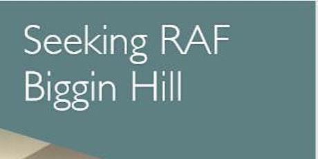 Seeking RAF Biggin Hill - Walking Trail tickets