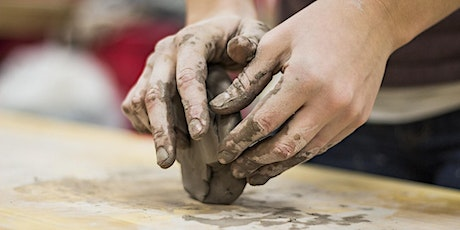 Beginners Pottery tickets