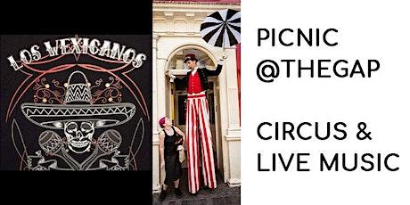 Picnic@TheGap tickets