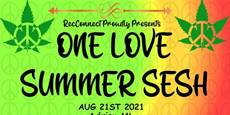 One Love Summer Sesh tickets